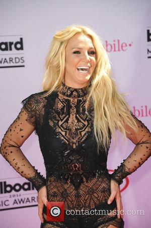 Britney Spears Rakes In '$13 Million In One Year'
