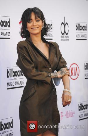 Rihanna Joins Drake At Ovo Fest
