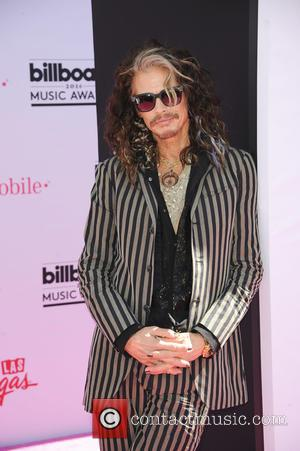Steven Tyler: 'I Want To Duet With Mariah Carey'