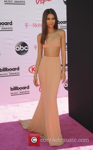 Zendaya - The Billboards Music Awards at the T-Mobile Arena in Las Vegas - Las Vegas, Nevada, United States -...