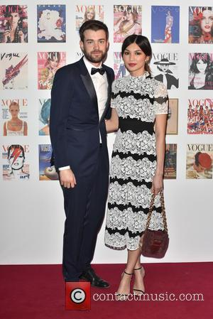 Work Commitments See The End Of Jack Whitehall And Gemma Chan's Relationship