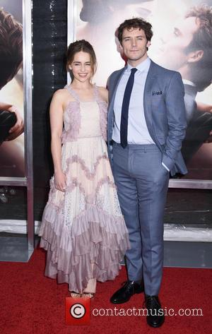 Sam Claflin: 'Emilia Clarke Almost Killed Us On Me Before You Set!'