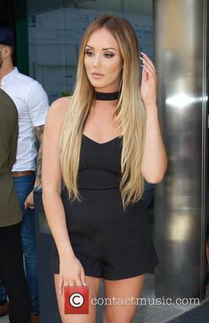 Charlotte Crosby - Geordie Shore' 5th Birthday celebration at MTV at MTV, Camden - London, United Kingdom - Tuesday 24th...