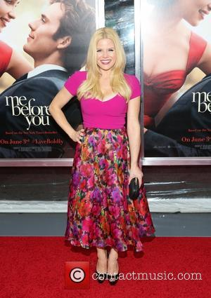 Actress Megan Hilty To Be A Second-time Mum
