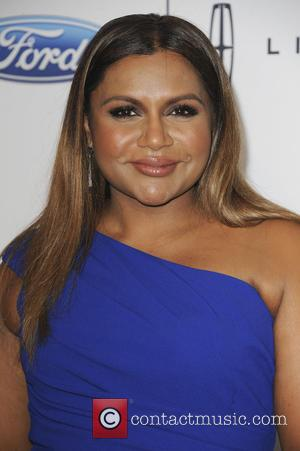 Mindy Kaling - 41st Annual Gracie Awards Gala held at the Beverly Wilshire Four Seasons Hotel - Arrivals - Los...
