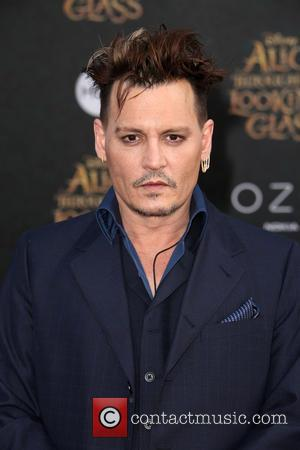 Johnny Depp's Estranged Wife Files For Protection