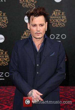 He's Doing Fine, Says Johnny Depp's Sister