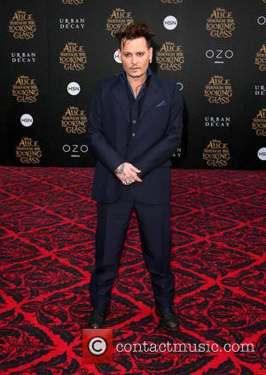 Johnny Depp's Charm Won Him Role In Fantastic Beasts