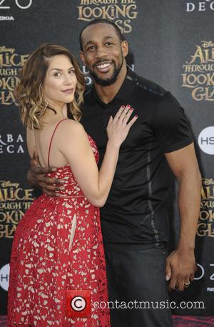 Allison Holker and Stephen Boss