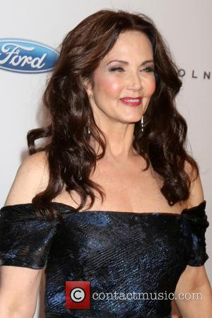Lynda Carter - 41st Annual Gracie Awards Gala held at the Beverly Wilshire Four Seasons Hotel - Arrivals at Beverly...