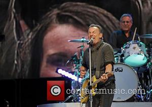 E Street Band, Bruce Springsteen and Max Weinberg
