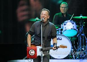 E Street Band and Bruce Springsteen