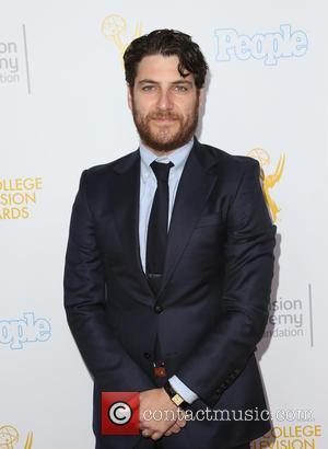 Actor Adam Pally Arrested For Possession Of Pot And Cocaine