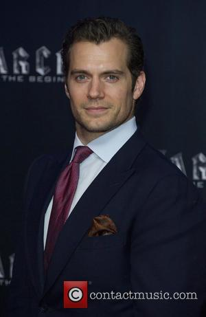 Henry Cavill Goes Undercover At Comic-con To Prank Will Smith