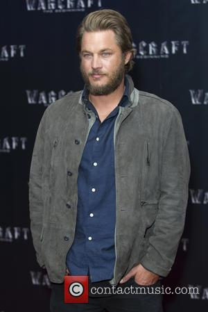 Travis Fimmel: 'I've Gone From Warcraft Zero To Hero'