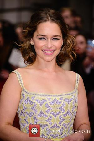 Emilia Clarke: 'I Care About A Man's Personality More Than His Looks'