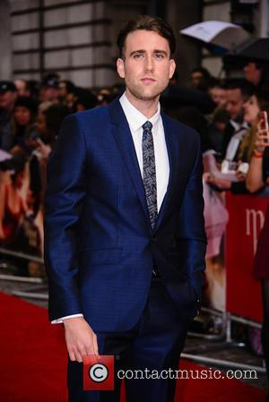 Matthew Lewis: 'I Can't Watch Harry Potter Now!'