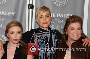 Natasha Lyonne , Taylor Schilling - Paleylive LA: An Evening With 'Orange Is The New Black'  at The Paley...
