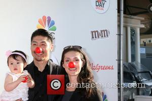 Madelyn Skyler Tee, Brian Tee and Mirelly Taylor
