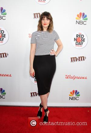 Mandy Moore - The Red Nose Day Special hosted by Craig Ferguson on NBC held at Universal Studios at Universal...