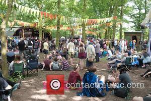 Atmosphere - Bearded Theory Festival 2016 - Day 2 - Atmosphere at Cotton Hall - Catton Hall, South Derbyshire, United...
