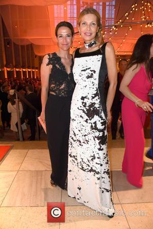 Alexandra Neldel and Ursula Karven