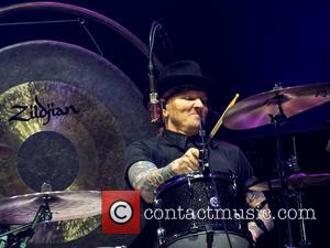 Matt Sorum and Hollywood Vampires