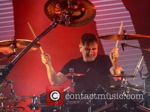Ray Luzier and Korn