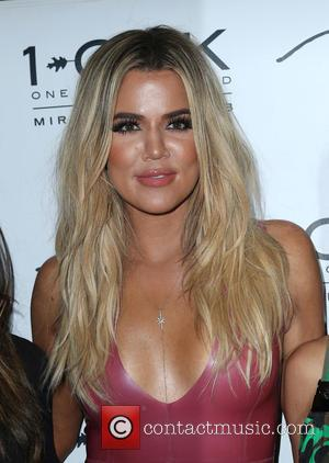 Khloe Kardashian - 1 Oak Nightclub Inside The Mirage Announces Special Birthday Celebration with Scott Disick at 1 Oak Nightclub...