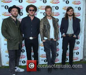 Mumford & Sons Tackle Ticket Touts With On-the-day Sales