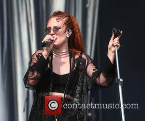 Jess Glynne Not Interested In Judging The Voice