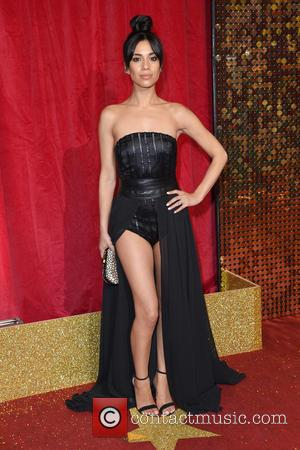 Fiona Wade - The British Soap Awards 2016 held at Hackney Town Hall - Arrivals - London, United Kingdom -...