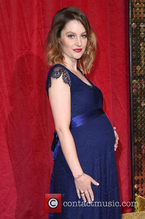 Actress Paula Lane Is A Mum Again