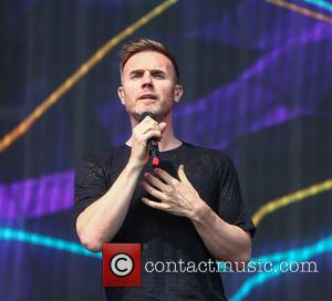 Gary Barlow - BBC Radio 1's Big Weekend - Performances - Day 1 - Sigma featuring Take That at Powderham...