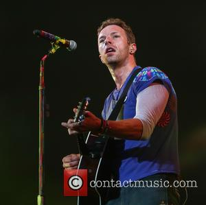 Chris Martin Hates Meetings With Kids' Headmasters