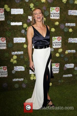 Gabby Logan - Horan and Rose Charity Gala Dinner at The Grove at The Grove - Watford, United Kingdom -...