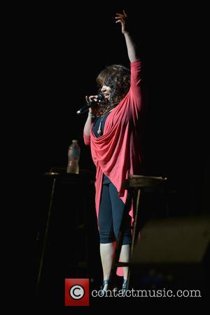 Kym Whitley - 9th Annual Memorial Weekend Comedy Festival at James L Knight Center in Miami at James L. Knight...