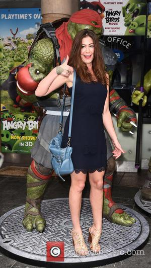 Teenage Mutant Ninja Turtles and Lucy Horobin