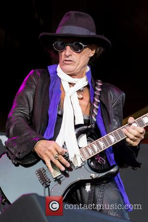 Joe Perry: 'Not So Fast On Aerosmith Finale Talk'