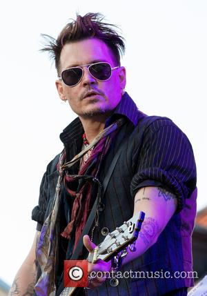 Johnny Depp Quits United Talent Agency After 25 Years