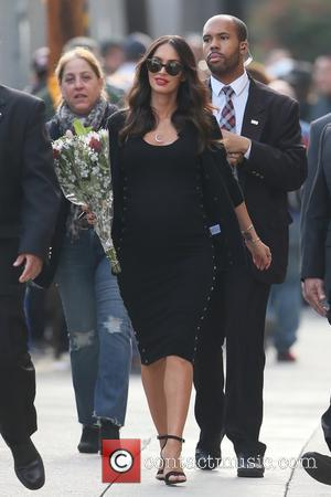 Megan Fox: 'My Unborn Baby Told Me We Had To Move'