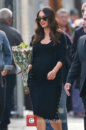 Megan Fox's Baby Son Journey Makes His Social Media Debut