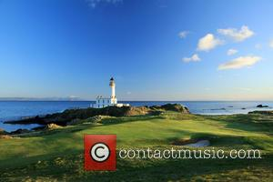 Trump Turnberry Open Its at Trump Turnberry