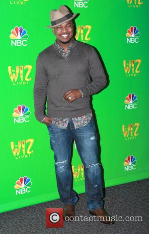NE-YO - NBC The Wiz Live! Television Academy Event - Arrivals - Los Angeles, California, United States - Wednesday 1st...