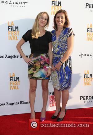 Eve Marson and Sara Goldblatt