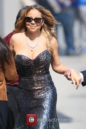 Mariah Carey Won'T Wed In Las Vegas