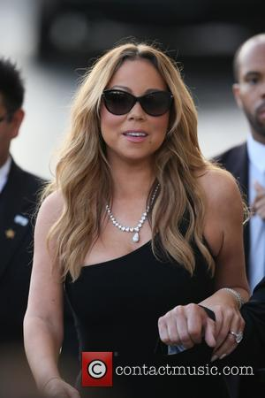 Mariah Carey Jokes About White Tigers At Wedding - Or Does She
