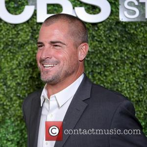 George Eads - 4th Annual CBS Television Studios Summer Soiree at Palihouse - Arrivals - West Hollywood, California, United States...