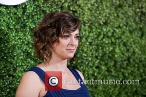 Rachel Bloom - 4th Annual CBS Television Studios Summer Soiree at Palihouse - Arrivals - West Hollywood, California, United States...