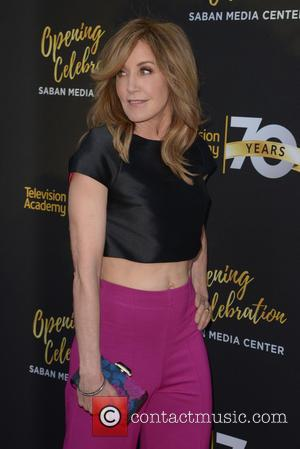 Felicity Huffman - Television Academy's 70th Anniversary Gala - Arrivals - Los Angeles, California, United States - Thursday 2nd June...